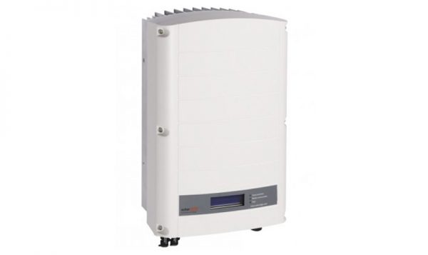solaredge_single-phase_inverter